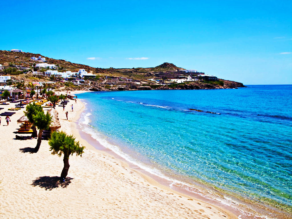 holiday to greek islands five